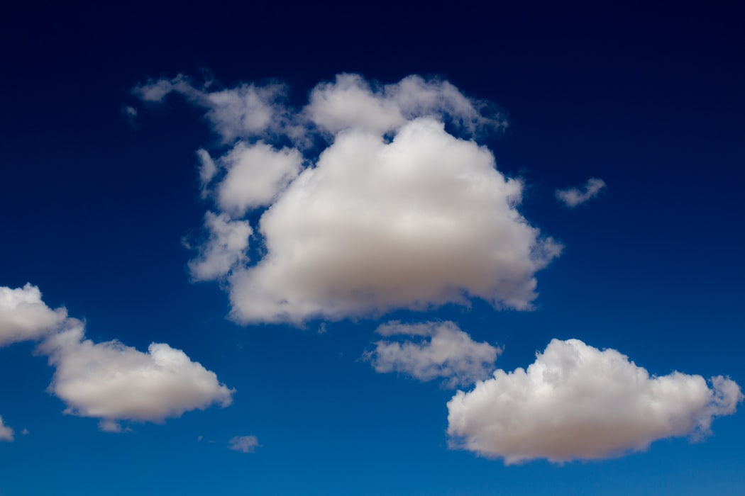 picture of clouds for what is could data migration