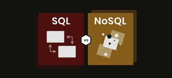 SQL-versus-NOSQL